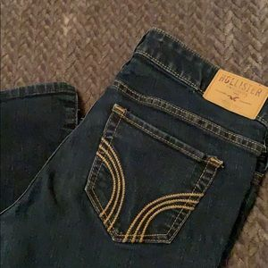Holster Jeans